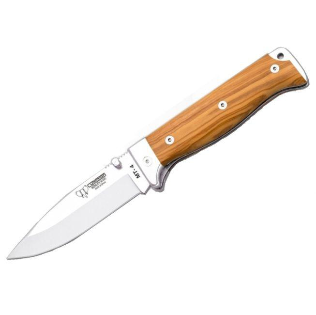 Cudeman Mt4 Oliva Knife Euro Knife Com