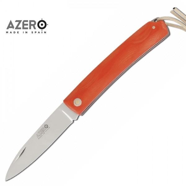 AzeroOrange Micarta 103101