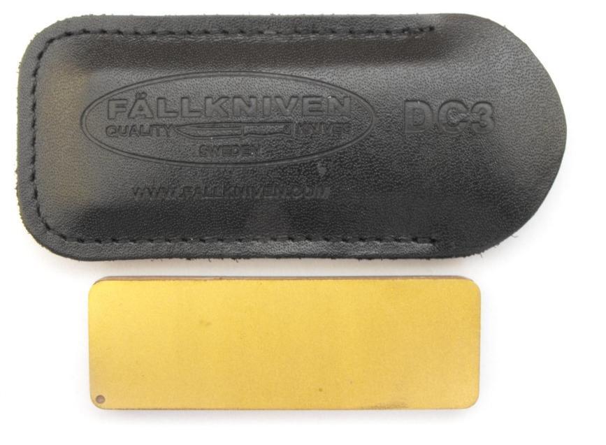 Sharpener stone Fällkniven DC3