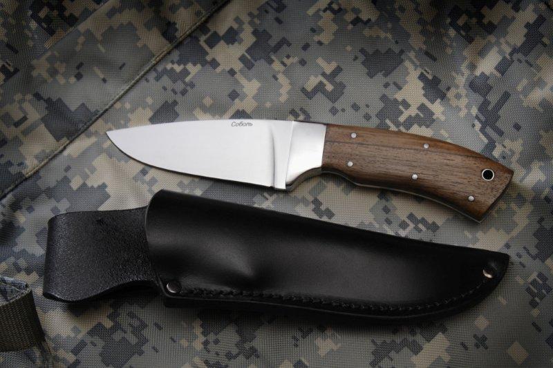 Nôž Kizlyar SOBOL