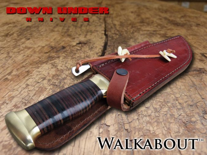 Down Under The Walkabout