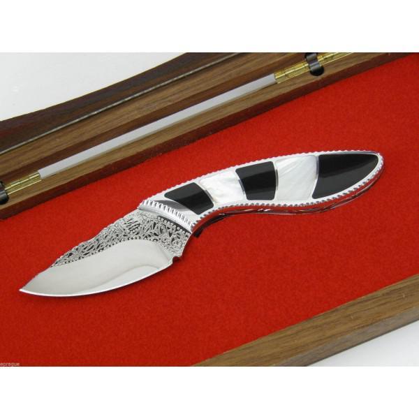 Kizlyar Gurza 2 Hunting Knife Euro Knife Com