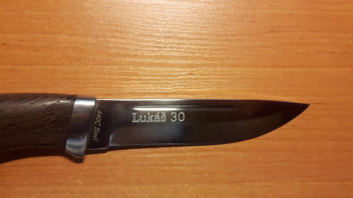 Engraving Blade Knife Euro Knife Com