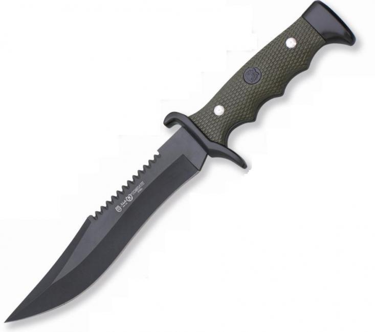Knife Miguel Nieto Linea Combate 3002 Knife Euro Knife Com