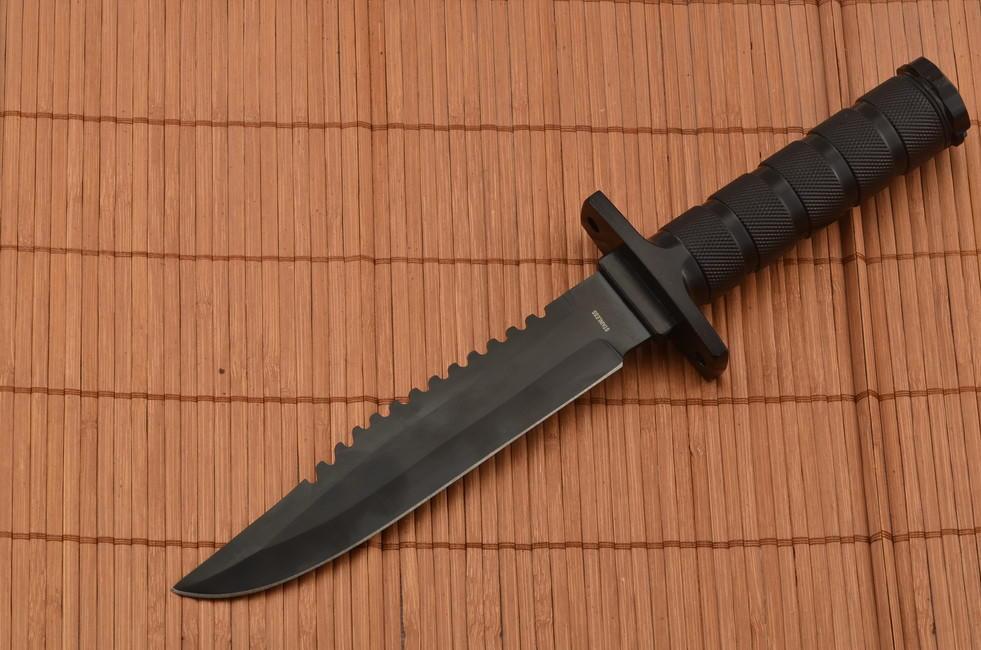 Amont Survival Knife Knife Euro Knife Com