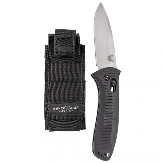 Benchmade Presidio 5000 Knife Euro Knife Com