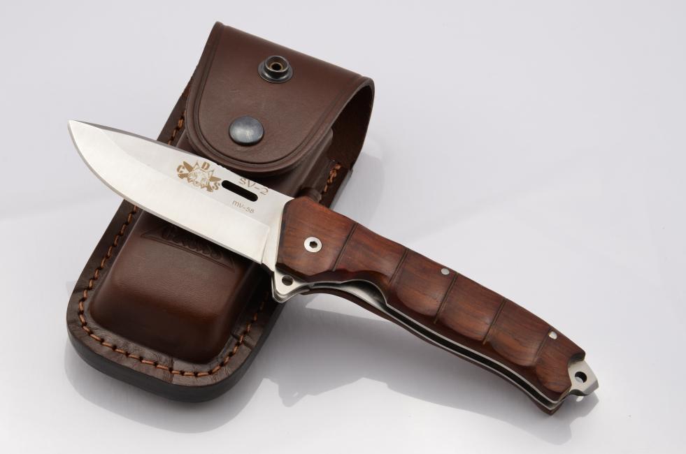 Cds Tactical Sv2 Knife Euro Knife Com