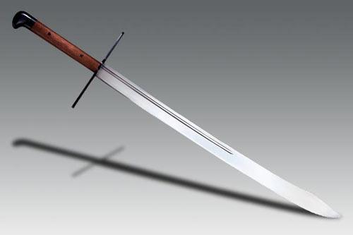 Cold Steel Grosse Messer - Knife