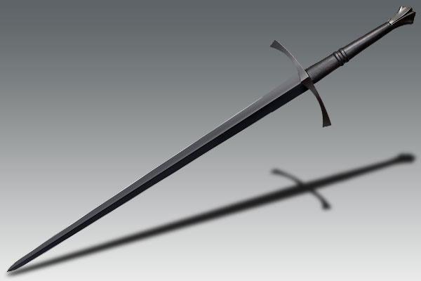 Cold Steel Maa Italian Long Sword Knife Euro Knife Com