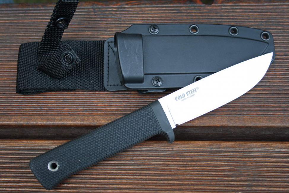 Нож cold steel master hanter отзыв о ноже викторинокс центурион