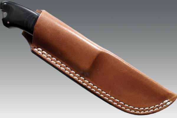 Cold Steel Pendleton Custom Classic Knife Euro Knife Com