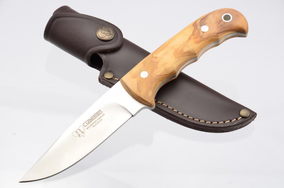 Cudeman 147 Buschcraft Knife Euro Knife Com