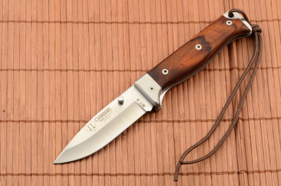 Cudeman Mt4 Cocobolo Knife Euro Knife Com
