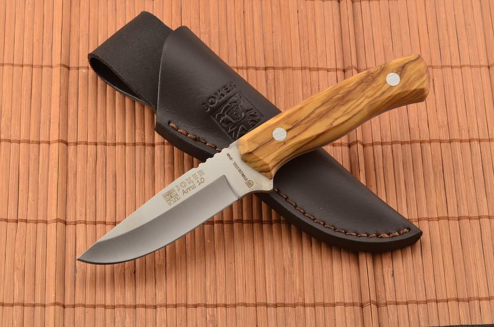 Joker Arrui Co60 Knife Euro Knife Com