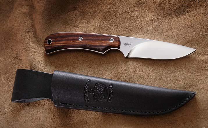 Nord Crown Anaconda Hunting Knife Euro Knife Com