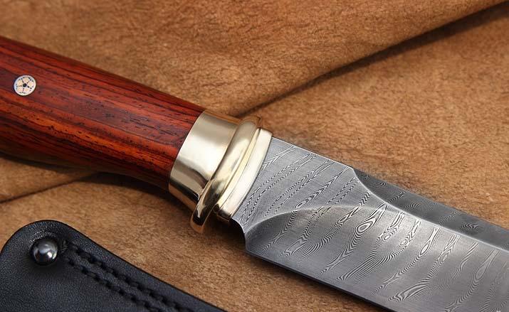 Nord Crown Orol Hunting Knife Euro Knife Com
