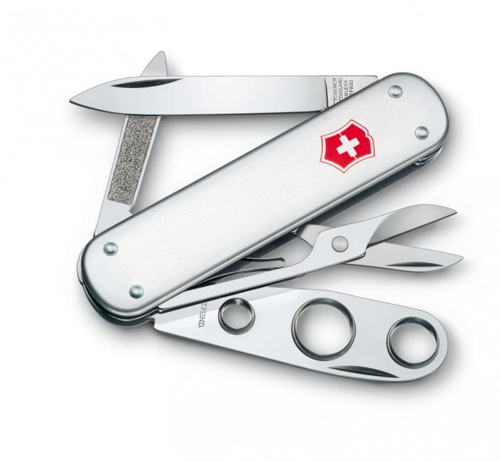 Swiss Army Knife Victorinox Cigar Cutter 0 6580 16