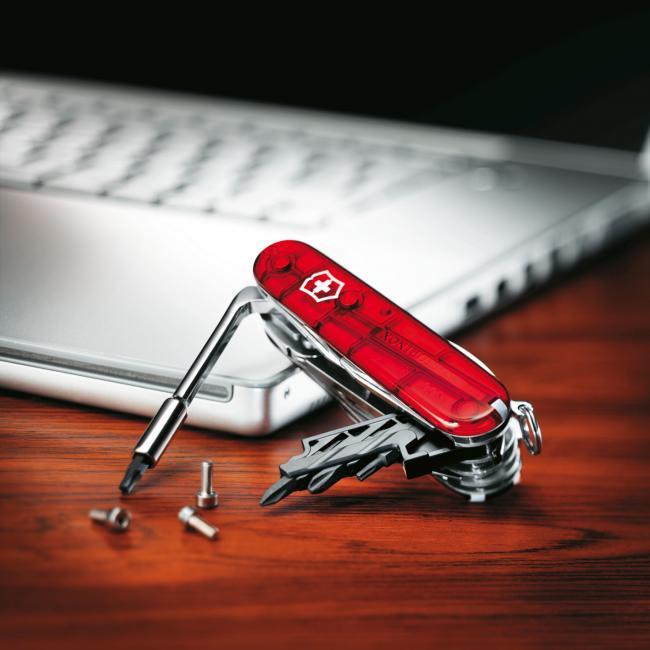 Swiss Army Knife Victorinox Cybertool 34 1 7725 T