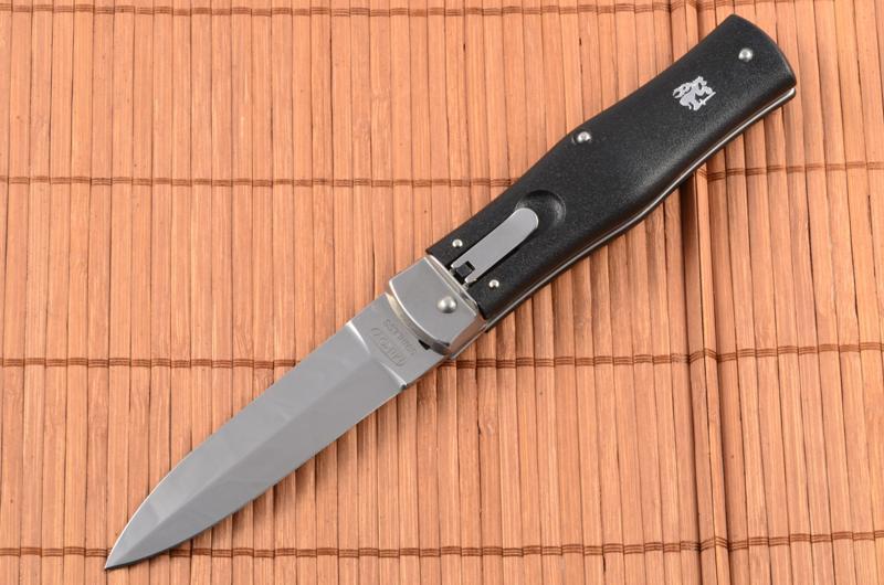 Mikov Predator 241 Nh 1 Kp Knife Euro Knife Com