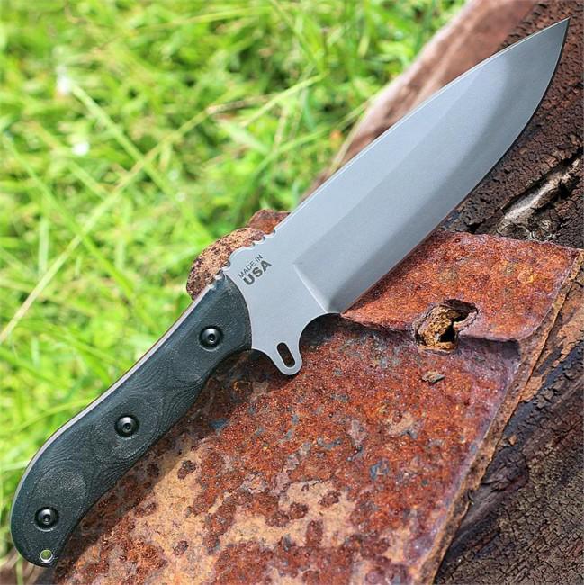 Tops Silent Hero Tphero02 Knife Euro Knife Com