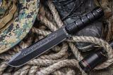 Kizlyar SupremeSurvivalist XAUS8 BlackTitanium