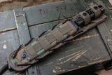 Kizlyar Supreme Survivalist X D2 Gray Titanium
