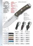 Knife Miguel Nieto CHAMAN 140KK PLUS