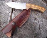 Knife Muela RHINO-10.OL