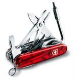Swiss army knife - Victorinox CYBERTOOL 41 - 1.7775.T
