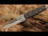 Schrade Boot Knife