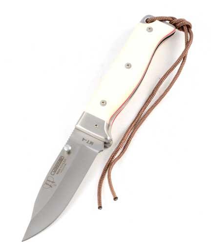 Cudeman Mt4 Micarta Knife Euro Knife Com