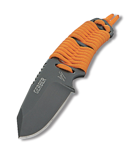 Gerber Bear Grylls Paracord Knife Euro Knife Com