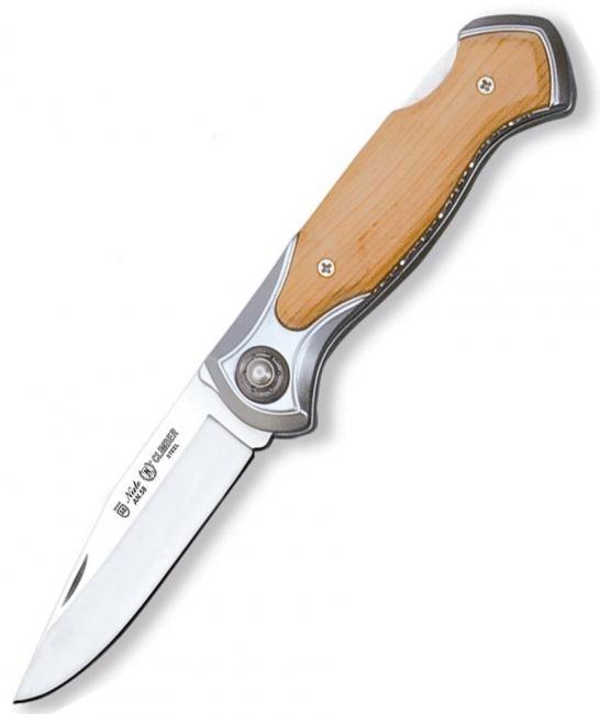 Knife Miguel Nieto Linea Climber 064 Knife Euro Knife Com