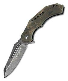 Böker - Magnum Fast Forward 01MB789