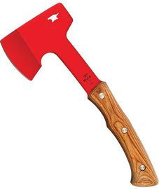 BuckCompadre Camp Axe