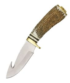 Damascus Guthook Hunter