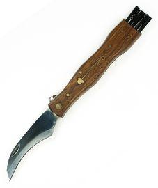 Mushroom knife handmade