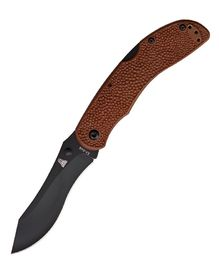 KA-BAR Johnson Adventure Piggyback