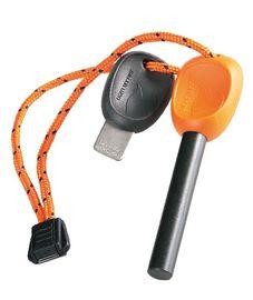 FireSteel LIGHT MY FIRE Army 2.0 Orange