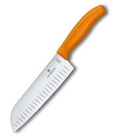 Victorinox kitchen knives - Japanese chef's knife 6.8526.17L9B