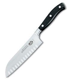 Victorinox kitchen knives - Japanese chef's knife 7.7323.17