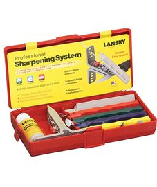 Lansky Profesiona Sharpening System