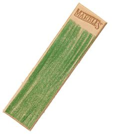 Marbles Pocket Strop Double-Sided