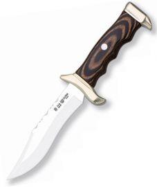 Knife Miguel Nieto LINEA ALPINA 8502