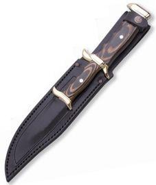 Knife Miguel Nieto LINEA ALPINA 8504-K