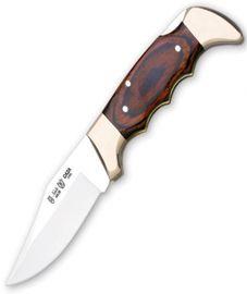 Knife Miguel Nieto LINEA CAZA 619