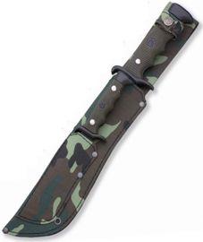 Knife Miguel Nieto LINEA COMBATE 3004-K