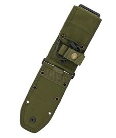 MOLLE Back Sheath