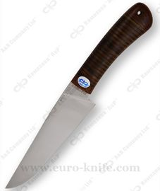 Knife AIR BARIBAL leather