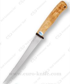 Knife AIR BELUGA birch